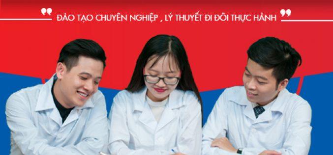 Địa chỉ học Cao đẳng Dược Sài Gòn năm 2018 uy tín chất lượng