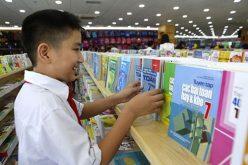 Câu chuyện thị phần về sách giáo khoa trong nền giáo dục hiện đại