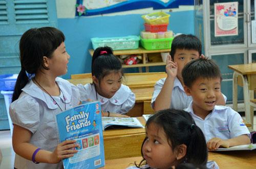 Khắc phục tình trạng lãng phí từ sách giáo khoa