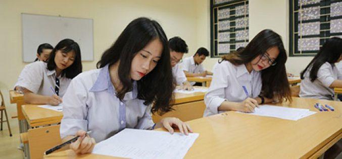 Sẽ không còn kỳ thi THPT quốc gia 2 trong 1 ở những năm tiếp theo