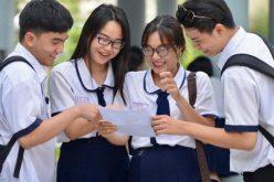 Bộ trưởng giáo dục nói gì khi đề xuất xét tốt nghiệp THPT?