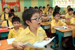 Dự thảo mới cho bộ luật giáo dục hiện hành