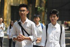 Sở GDĐT Hà Nội tiết lộ trước hình thức đề thi vào lớp 10