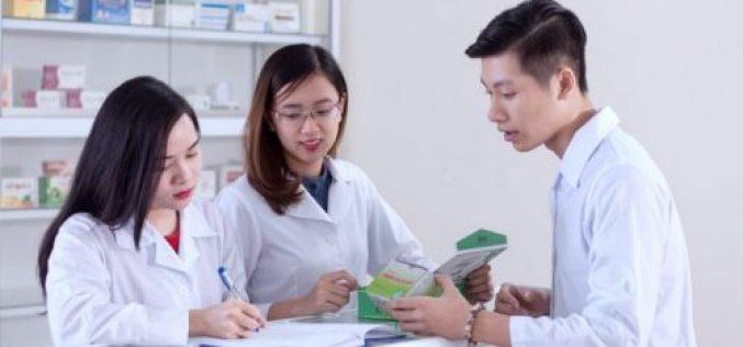 Tuyển sinh đào tạo Văn bằng 2 Cao đẳng Dược học năm 2019