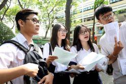 Dự đoán điểm chuẩn Đại học năm 2019 sẽ tăng so với năm trước