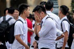 Một trường ở Quảng Ngãi không có học sinh nào đỗ… tốt nghiệp