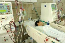 Nam thanh niên Hà Nội nhập viện sau 5 ngày liên tiếp uống rượu thay cơm