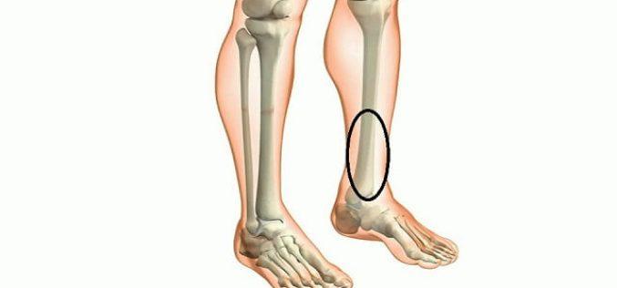 Hướng dẫn cách khắc phục tình trạng xương chân đau nhức