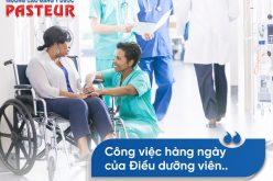 Cơ hội công việc với mức lương hấp dẫn khi học Cao đẳng Điều dưỡng