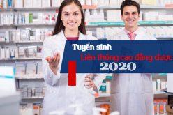 Điều kiện để theo học Liên thông Cao đẳng Dược năm 2020 là gì?