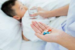 5 lỗi nghiêm trọng khi cho trẻ sử dụng thuốc kháng sinh