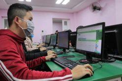 Nhiều Trường Đại Học tiếp tục cho sinh viên học Online