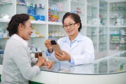 Mức thu nhập trung bình của Dược sĩ bán thuốc là bao nhiêu?