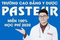 Thông tin về học phí Cao đẳng Dược năm 2020