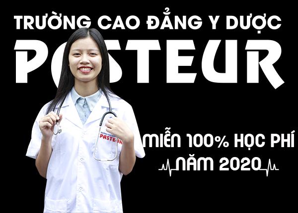 Cơ hội được miễn giảm 100% học phí năm 2020