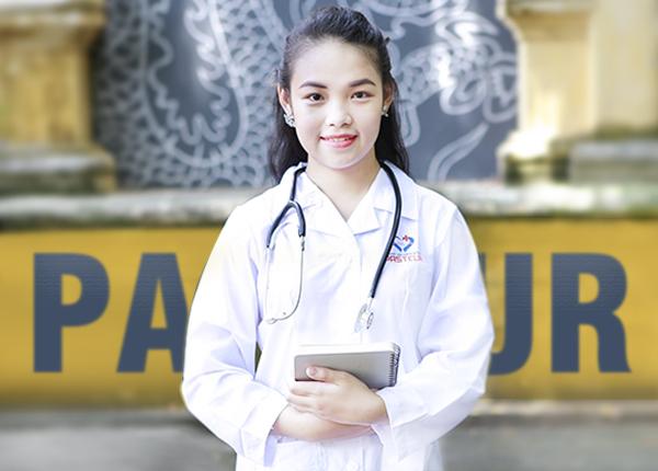 Muốn học ngành dược phải có sự đam mê và nhiệt huyết