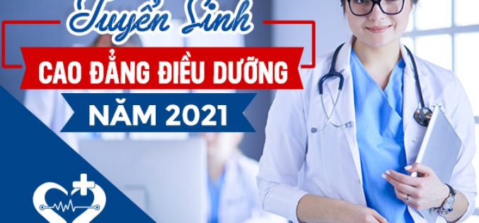 Quy định thời gian đào tạo Cao đẳng Điều dưỡng TPHCM năm 2021