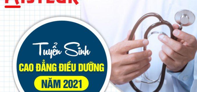 Tiếp tục đưa thực hành vào chương trình học Cao đẳng Điều dưỡng 2021