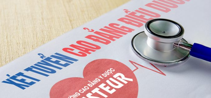 Thông tin tuyển sinh Cao đẳng Điều dưỡng TPHCM năm 2021
