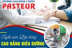 Chuẩn bị hồ sơ đăng ký học liên thông Cao đẳng Điều dưỡng 2021