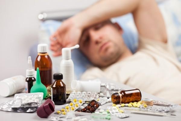 Những tác dụng phụ nguy hiểm khi lạm dụng thuốc kê đơn