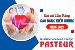 Quy định về thời gian đào tạo Liên thông Cao đẳng Điều dưỡng năm 2021