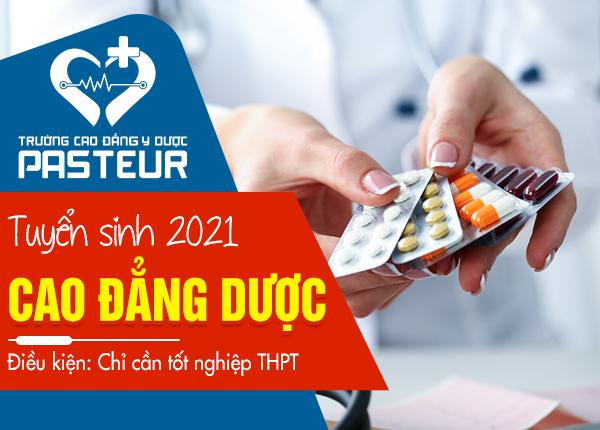 Học Cao đẳng Dược TPHCM năm 2021 cần điều kiện gì?