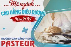 Tra cứu mã ngành Cao đẳng Điều dưỡng mới nhất năm 2021